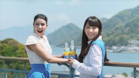 (お元気ですか)」と来た時、2人ともうれしそうにしていましたが、木村文乃さんとの恋の話もあるんでしょうか?